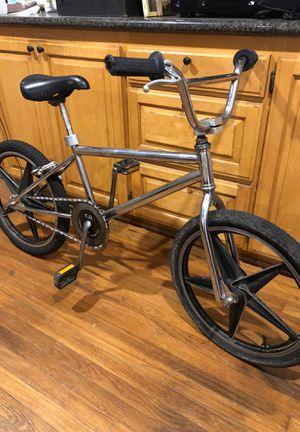 """1989 dyno vfr 20"""" bmx bike $100 for Sale in San Diego, CA"""