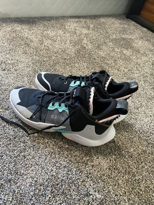 Jordan Why Not 0.2 Nike basketball shoes for Sale in Aloha, OR