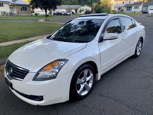 2008 Nissan Altima for Sale in East Hartford, CT
