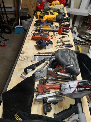DeWalt 20v tool maintenance kit everything you need for Sale in Philadelphia, PA