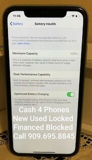 iPhone 11 pro max tmobile for Sale in Fontana, CA