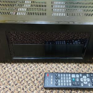 Denon AVR-X4100W Dolby Atmos Receiver for Sale in Sunnyvale, CA