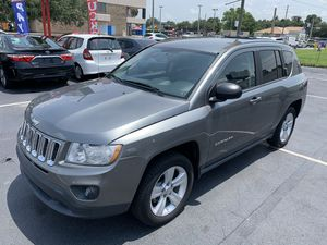 2012 Jeep Compass only $500 down for Sale in Kissimmee, FL
