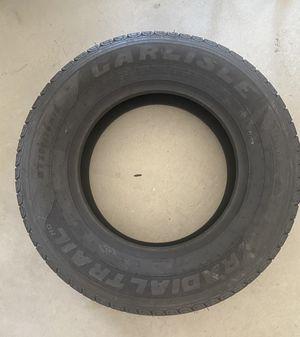 Trailer tire 205/75R15 new for Sale in Winchester, CA