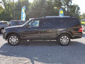 2012 Ford Expedition Limited EL for Sale in Piney Flats, TN