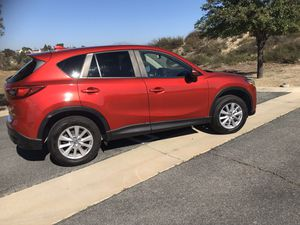 Red Hot Mazda CX-5 Touring 2016 FOR SALE for Sale in Wildomar, CA