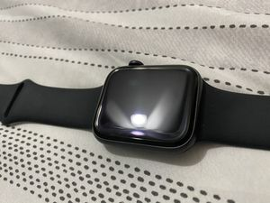 Apple Watch series 5 44mm cellular version for Sale in Longview, TX