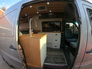 Camper Van RV rental for Sale in Whittier, CA