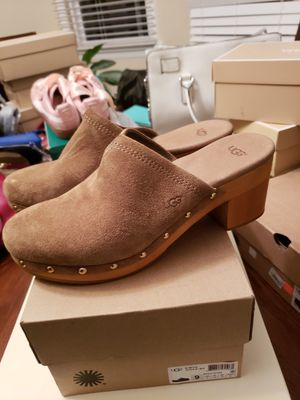Ugg clogs for Sale in Seattle, WA