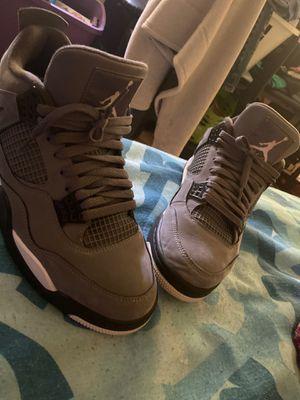 Jordan 4 Cool Grey for Sale in Lilburn, GA