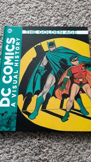 DC Comics Golden age book for Sale in Winston-Salem, NC