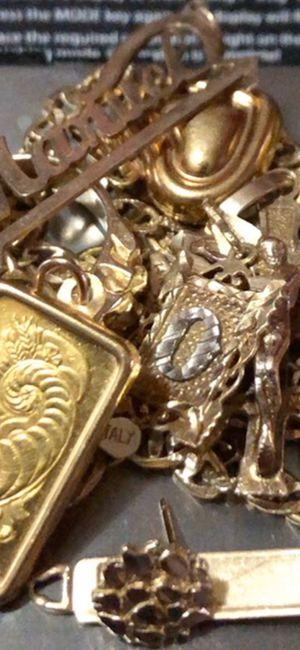 Gold oro for Sale in Culver City, CA