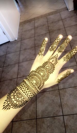 Henna tattoo for Sale in Phoenix, AZ