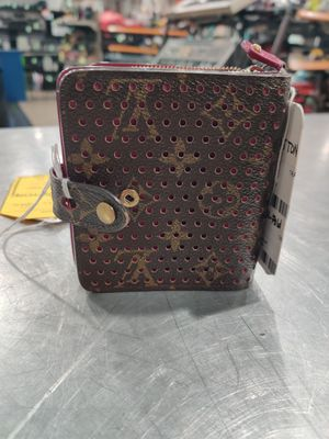 Louis Vuitton Monogram Bi-Fold Wallet. for Sale in Sacramento, CA