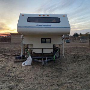 Travel Camper for Sale in Stockton, CA