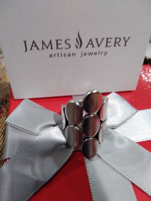 James Avery rings size 61/2 for Sale in Houston, TX