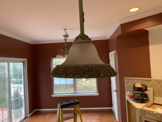 Kitchen pendant lights for Sale in Doylestown,  PA