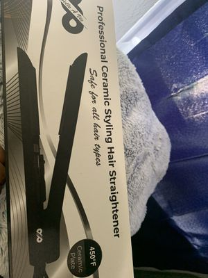 Hair curler / straightener for Sale in Dallas, TX