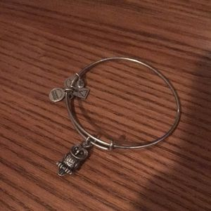 Alex and Ani Owl Bracelet for Sale in Buffalo, NY