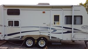 2005 Trail Cruiser feather light camper for Sale in Piney Flats, TN