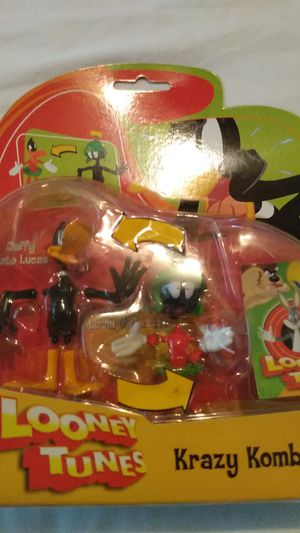 Vintage Looney tunes toys collectible for Sale in Bell, CA