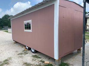 Mobile storage shed for Sale in Houston, TX