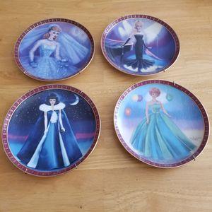 Barbie Plates for Sale in Murrieta, CA