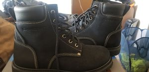 CHINOOK OIL RIGGER LEATHER WORK BOOTS for Sale in Seattle, WA