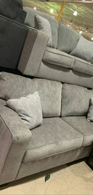 💲39 Down Payment 🍃Best Deal Altari alloy living room set for Sale in Laurel, MD