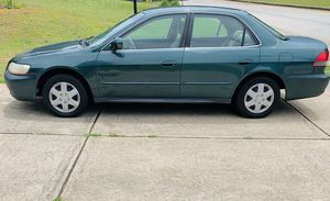 2002 Honda Accord *Mechanical Special Only* for Sale in Covington, GA