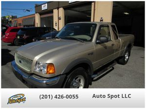2002 Ford Ranger for Sale in Garfield, NJ