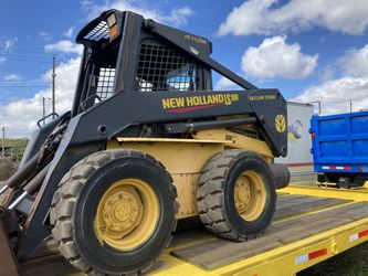 New Holland Ls 180 Bobcat for Sale in Tampa,  FL