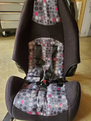 2 in 1 Booster Car Seat for Sale in Marietta, GA