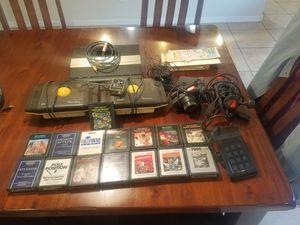 Atari 7800 Pro $150.00 for Sale in Laveen Village, AZ