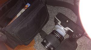 Nikon film camera nqd for Sale in Wyandotte, MI