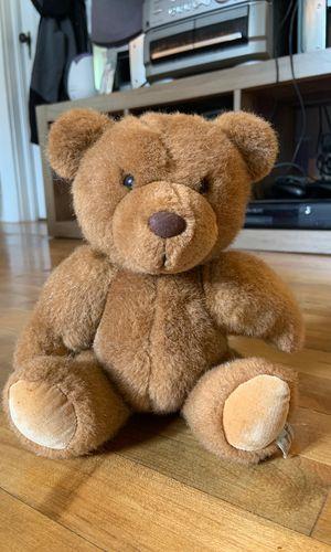 Adjustable Limbs 1999 Soft, Clean, unused Teddy Bear for Sale in Chesapeake, VA