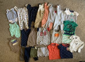 6 month Baby Clothes for Sale in Phoenix, AZ