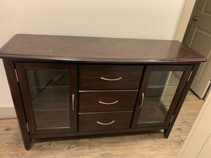 Console table for Sale in Chandler, AZ