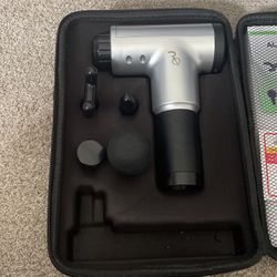 Therapy Massage Gun for Sale in Columbus,  OH