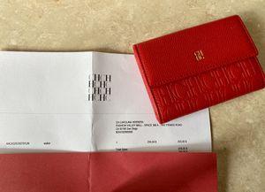 Carolina Herrera woman's wallet for Sale in Bonita, CA