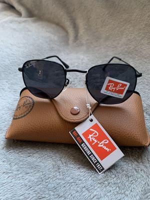 Hexagonals Black Sunglasses for Sale in San Francisco, CA