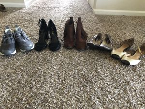 Shoes for Sale in Spring Hill, TN
