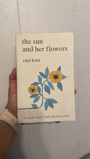 The sun and her flowers for Sale in Ontario, CA