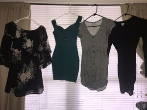 Dress for Sale in Stafford, TX