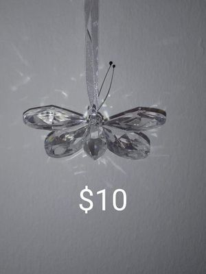 Butterfly Ornament for Sale in Chicago, IL