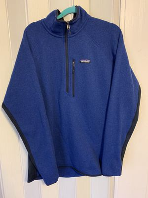 Patagonia Better Sweater - Size XL for Sale in Medford, MA