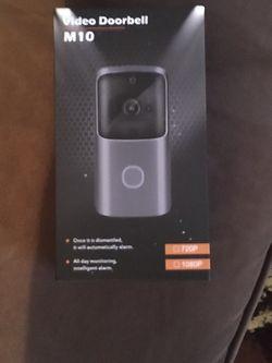 Video Doorbell for Sale in Norfolk,  VA