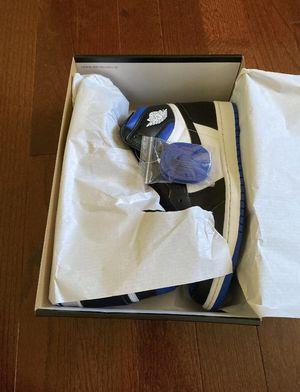 Jordan retro 1 royal blue for Sale in Jensen Beach, FL