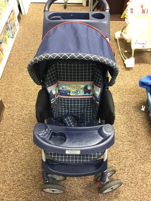 GRACO LiteRider Stroller for Sale in Pittsburgh, PA