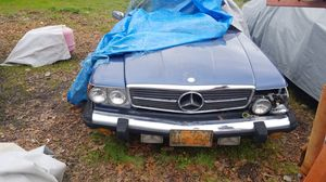Mercedes 450sl parting out for Sale in Santa Cruz, CA